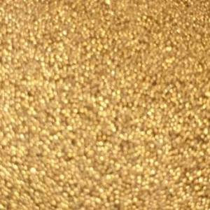 Sweet Poppy Ultra Fine Glass Microbeads: Gold