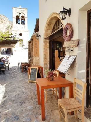 Restaurants In Monemvasia Travel Photographer (5)