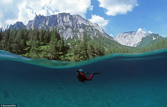 Tragoess-Green-Lake2