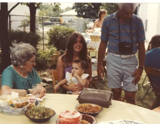 Lobster Party: Food and Family Traditions - Sweet and Savoring