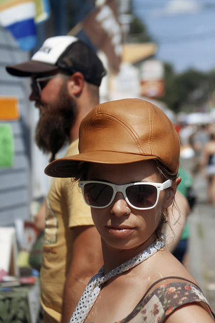 Music and Art Reign at the Rosendale Street Festival - Sweet and Savoring