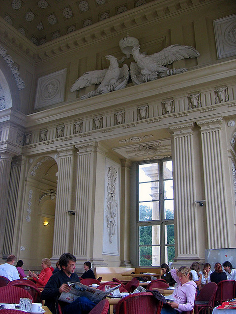 Travel Retrospective: Remembering Vienna - Sweet and Savoring