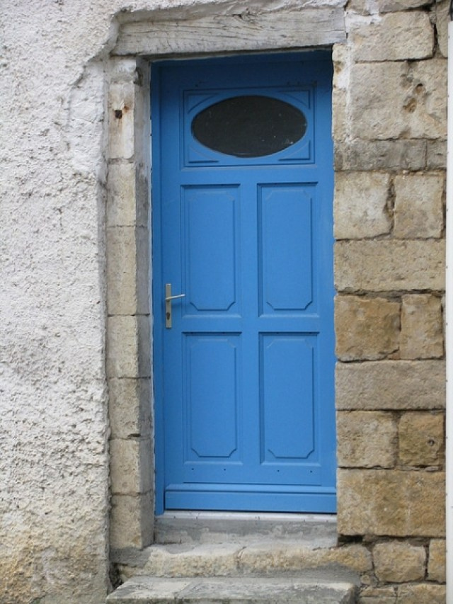 Wordless Wednesday: Doors and Windows of Europe - Sweet and Savoring