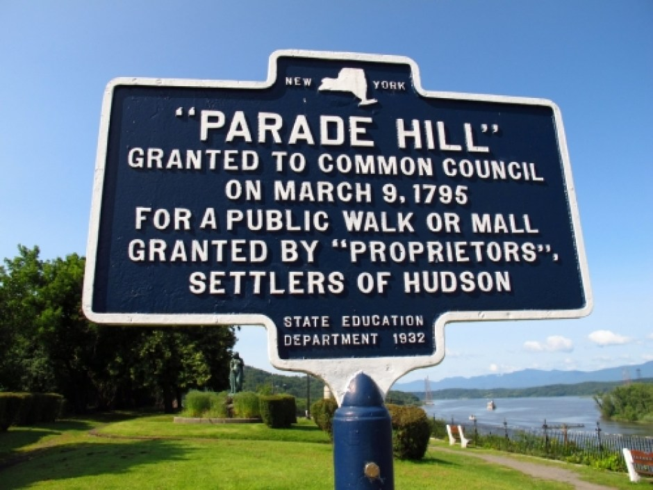 Our New City: Hudson, NY - Sweet and Savoring
