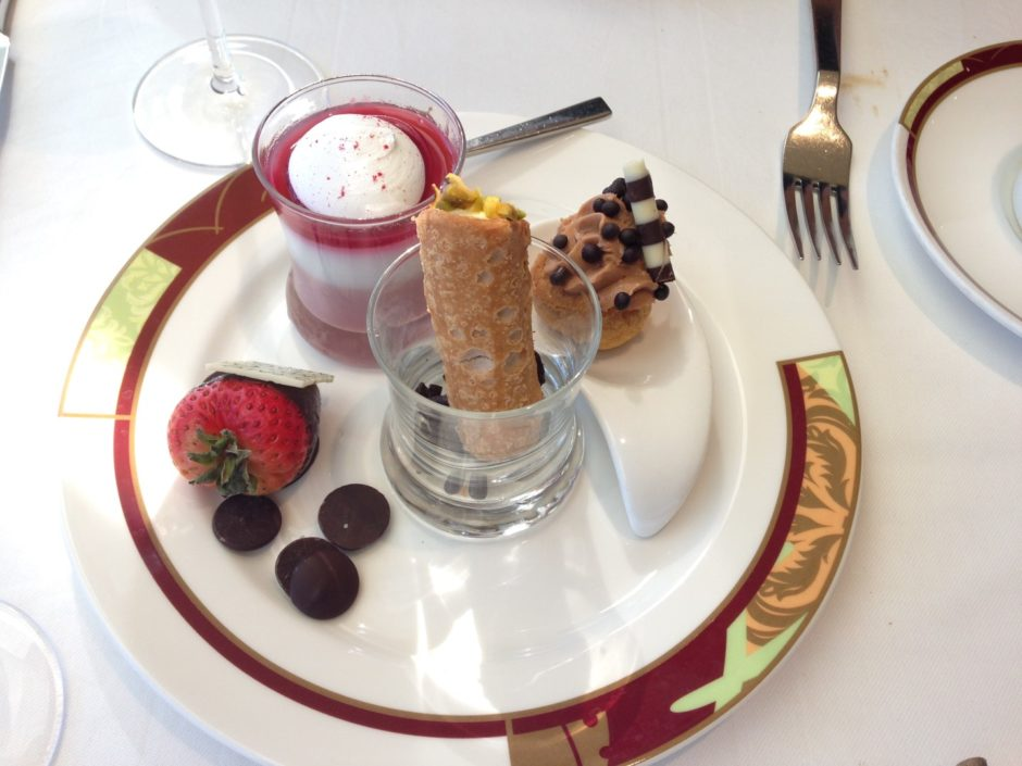 Sunday Travel: A Disney Cruise (without children!) - Sweet and Savoring