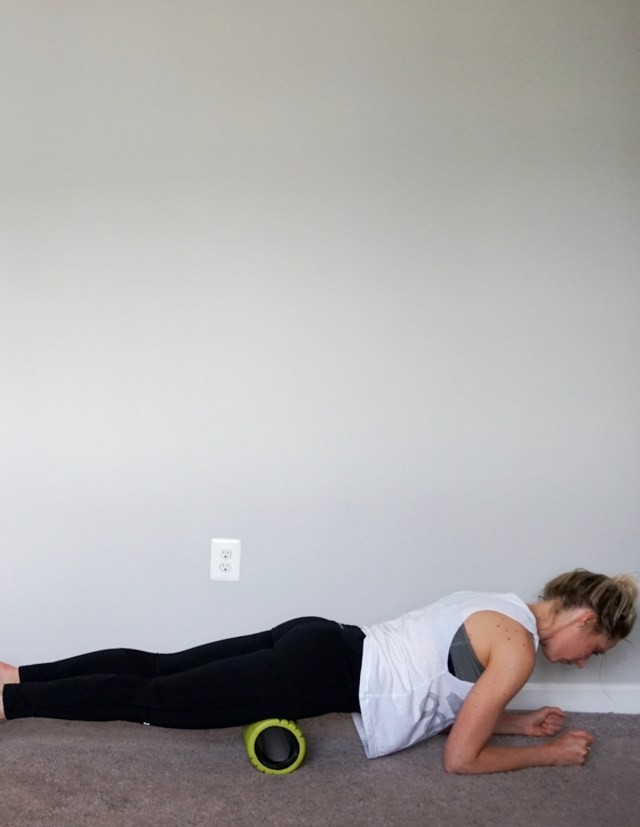 6 Ways to Use a Foam Roller. How to Foam Roll using the TriggerPoint GRID