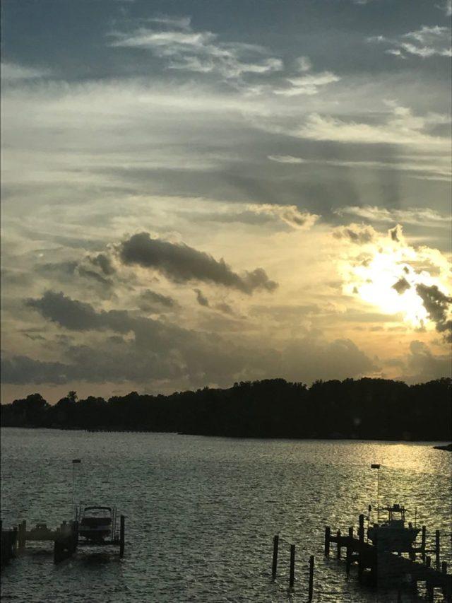 Chesapeake Bay Annapolis MD
