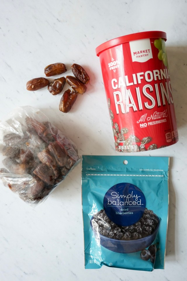 The Healthy Pantry Dried Fruit