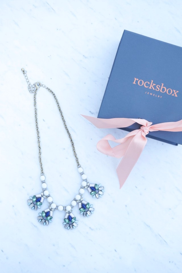 Rocksbox Perry Street Necklace