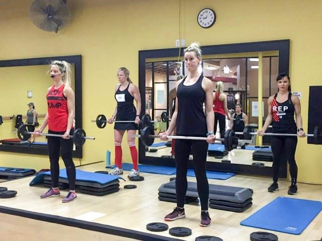 Les Mills Bodypump 104 Release World Gym La Plata
