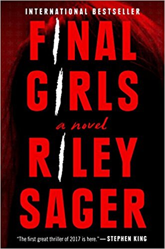 Final Girls by Riley Sager Sweet and Strong Friday Favorites