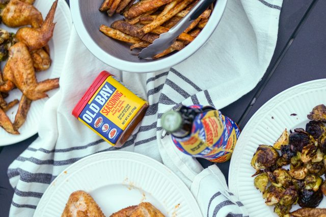 OLD BAY Summer Recipe