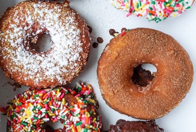 Sweet Street Donuts