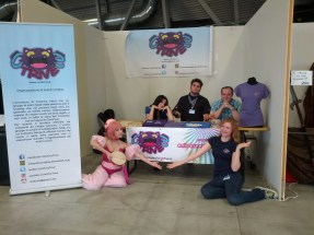stand costrive