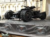 batman car lucca
