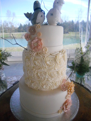 Wedding Cakes Welcome To Sweet Arts