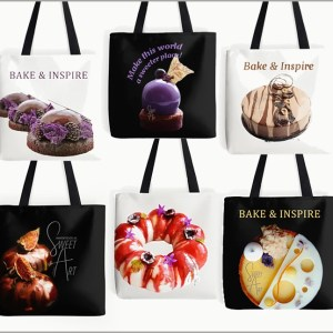 SweetArt Tote Bags ~ For You to Use and Inspire