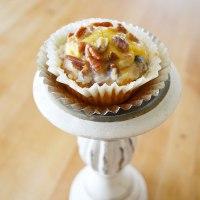 Mini Rum Cakes
