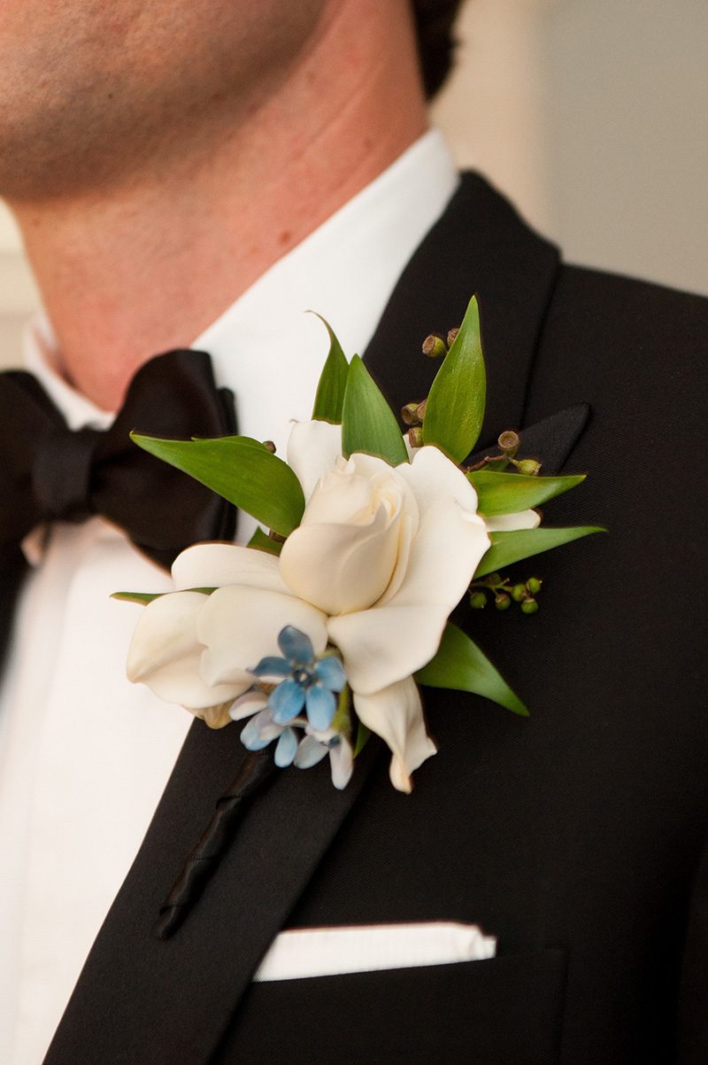 Sweetbay Flowers | Melissa Grimes Guy Photography