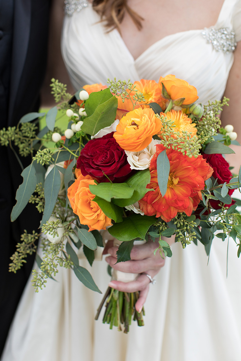 Sweetbay Flowers | Photo by: Laura's Focus Photography