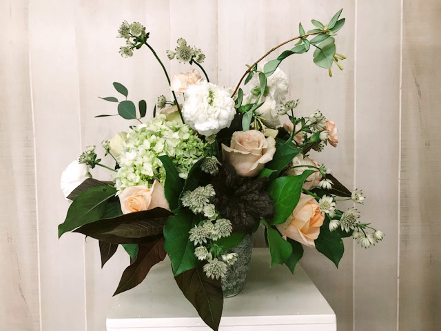 Memorial Flower Arrangements | Eastern Shore Maryland