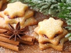 Christmas Sweets & Bake Shop
