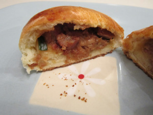 Daring Cooks: Cha Sui Bao