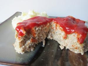 Recipe Swap: Mini Turkey Meatloaves