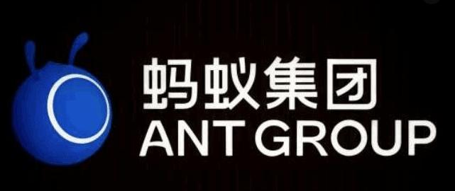 El enorme ant group