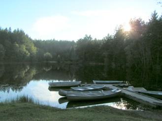 Row Boats