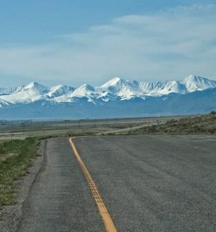 Utah Roads, May 15