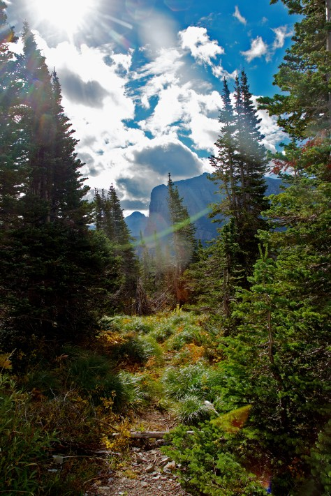 mountain-path-prisms-sunlight-fall