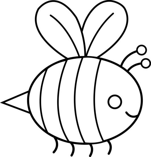 cute bumble bee coloring pages image search results