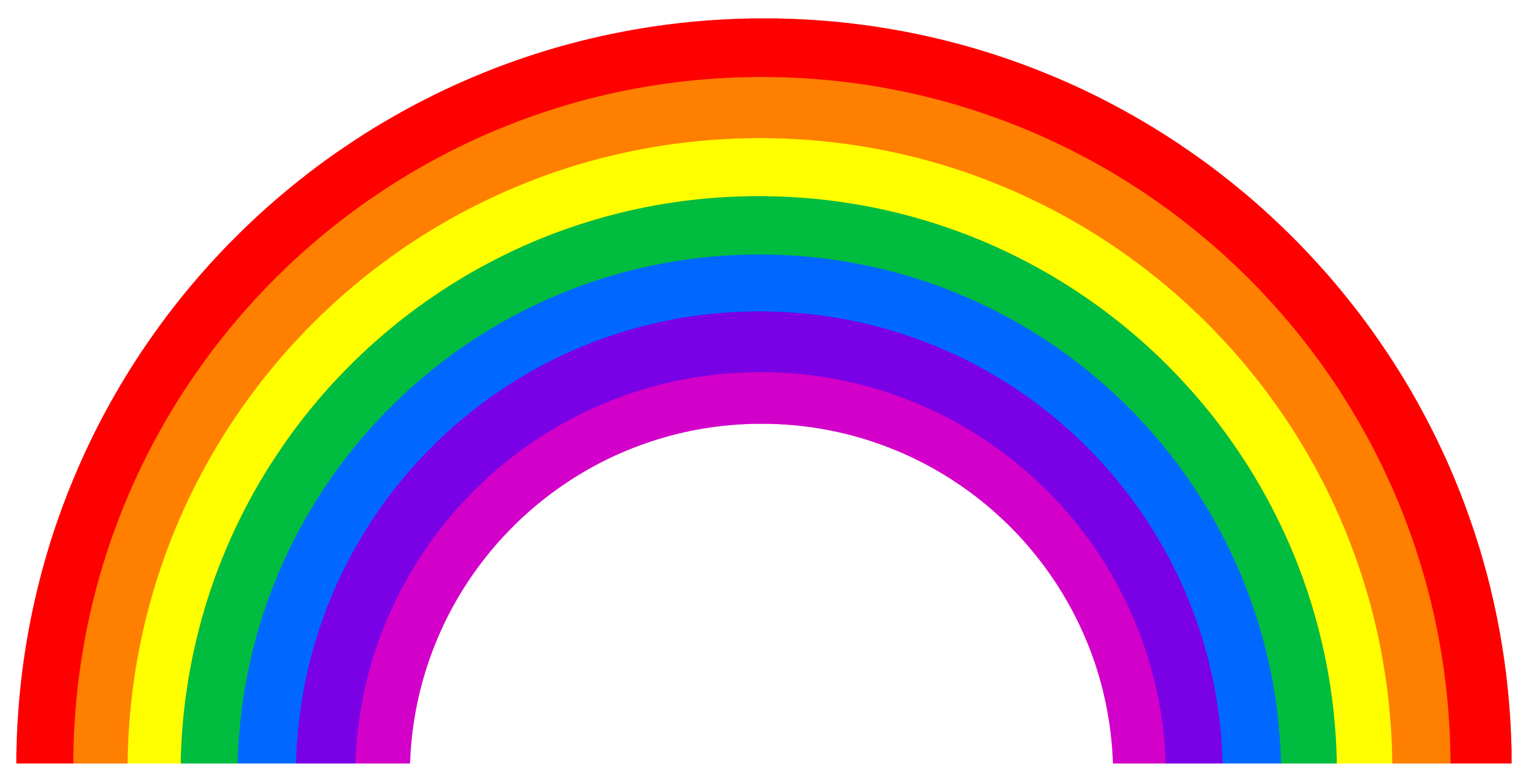 About A New Colour And About How Rainbow Should Have Been