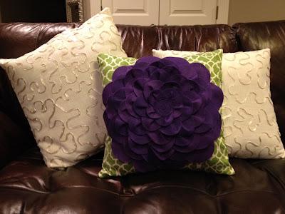 Pillow Palooza