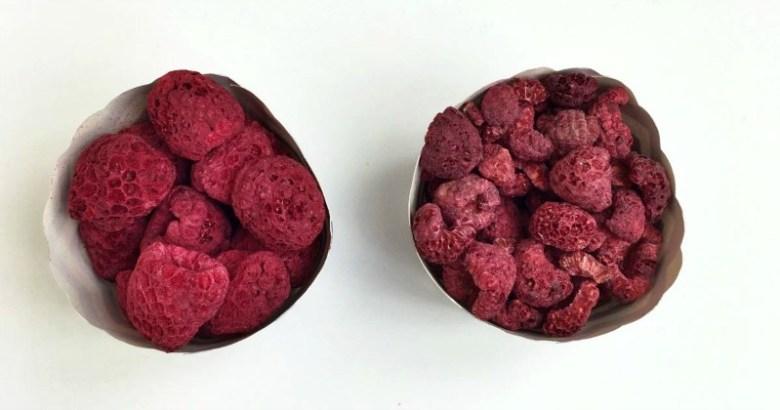 raspberry compare 2