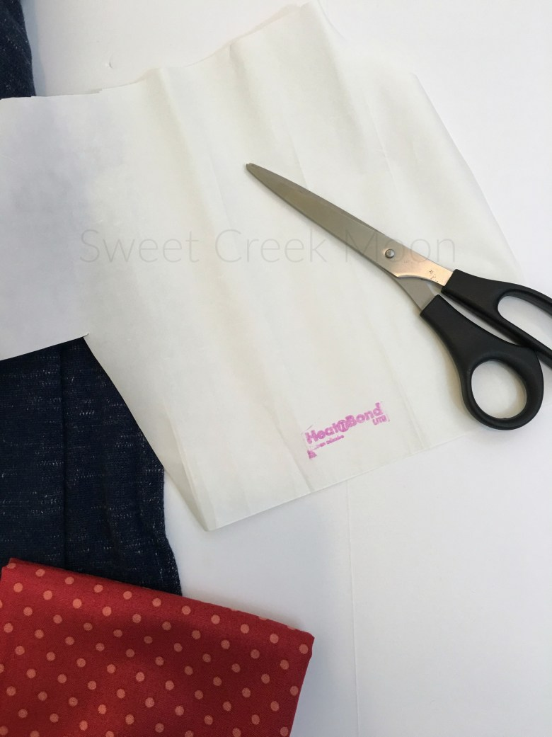 heart elbow patch top materials