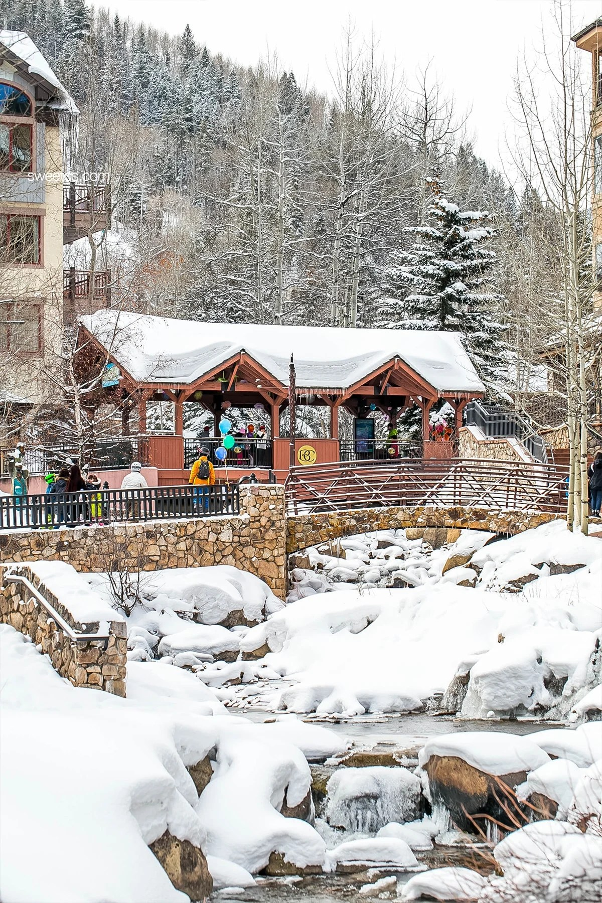 Visiting Beaver Creek Colorado Where To Stay And What To