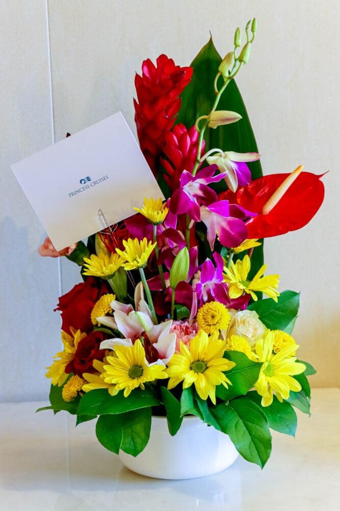 picture of a flower arrangement