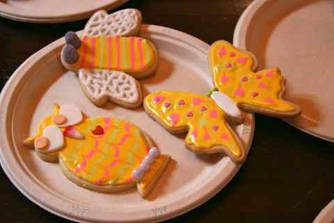 Yve's cookies