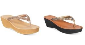 SALE! $19.93 (Reg $59.00) Kenneth Cole Women's Wedge Sandals