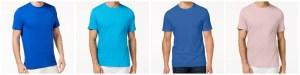 SALE! AS LOW AS $3.86 (Reg $19.50) Men's Performance Crew Neck T-Shirt