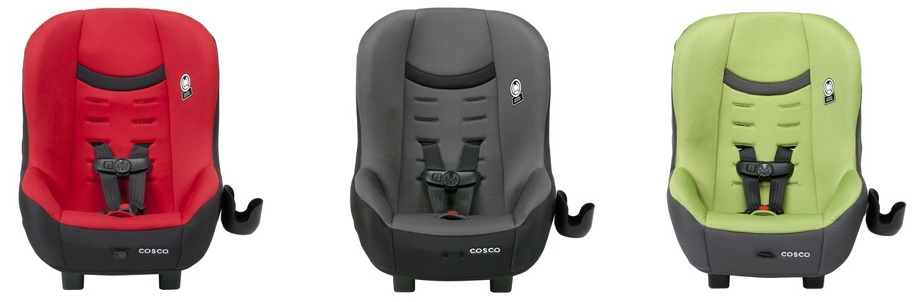 Walmart Starting At 3488 Reg 5500 Cosco Scenera Next DLX Convertible Car Seat