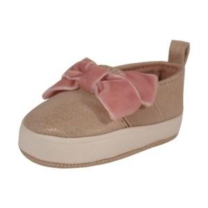 SALE! $10.00 (Reg $20.00) Baby Girl Slip-On Shoe