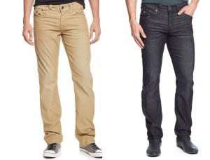 SALE! $79.50 (Reg $159.00) True Religion Men's Pants