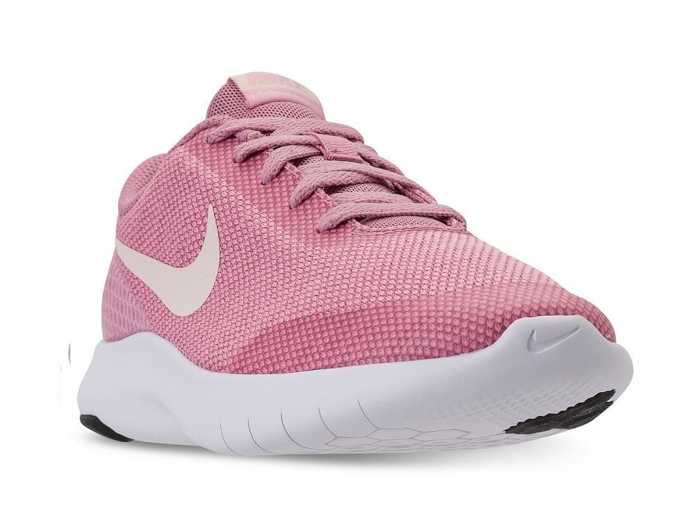 f733c5d8211bd $25.00 (Reg $59.99) Nike Girls' Flex Running Sneakers – Sweet Deals Finder