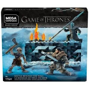 SALE! $9.42 (Reg $19.99) Mega Construx Game of Thrones White Walker Battle