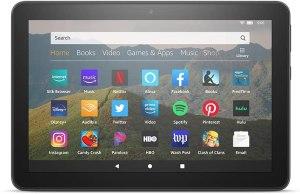 Cyber Monday Deal! $54.99 (Reg $89.99) All-new Fire HD 8 tablet
