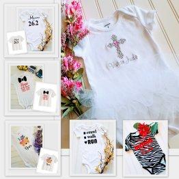 Bodysuits & Toddler Shirts