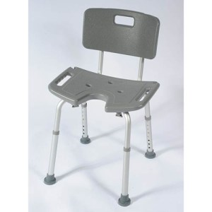 Chaise de douche New Bora